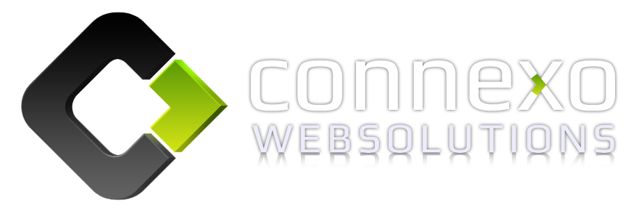 Logo: connexo websolutions